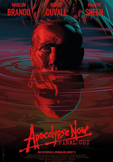 APOCALYPSE NOW. FINAL CUT