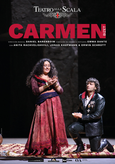 CARMEN OPERA UCC 2020