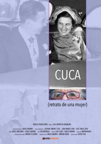 CUCA (RETRATO DE UNA MUJER)
