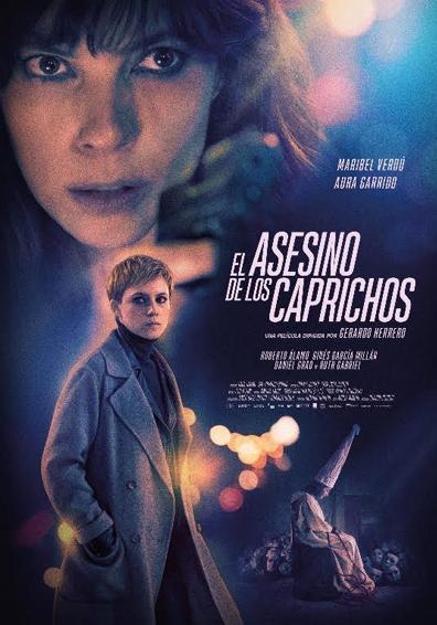 EL ASESINO DE LOS CAPRICHOS