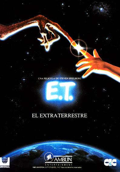 E.T. THE EXTRA-TERRESTRIAL: 20TH ANNIVERSARY CELEB