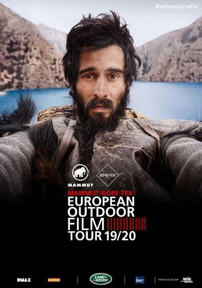 EUROPEAN OUTDOOR FILM TOUR ESP