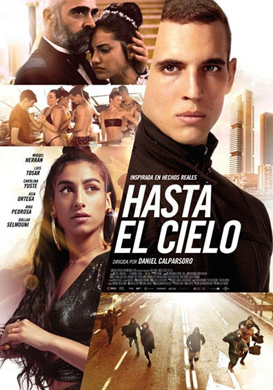 HASTA EL CIELO