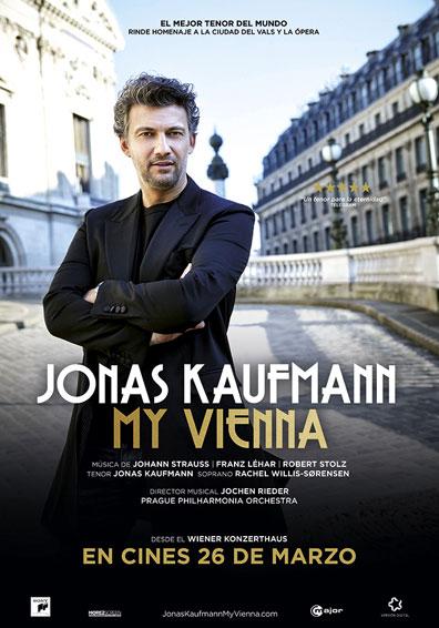 JONAS KAUFMANN MY VIENNA