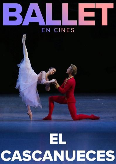EL CASCANUECES (PRODUCCION BOLSHOI) UCC 2019