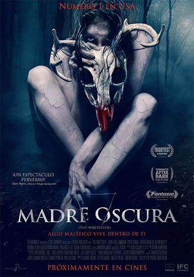 MADRE OSCURA