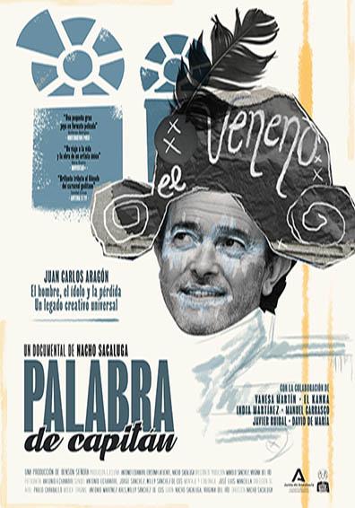 PALABRA DE CAPITAN