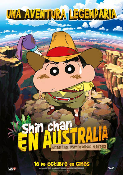CRAYON SHIN-CHAN: HONEYMOON HURRICANE