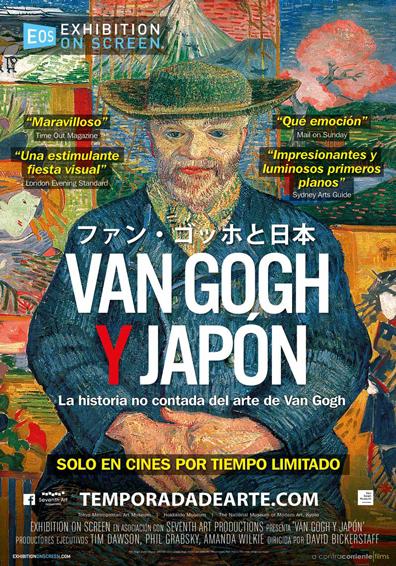 VAN GOGH Y JAPON