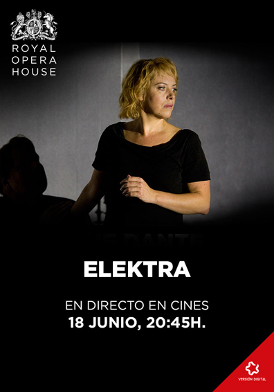 ELEKTRA OPERA UCC 2020