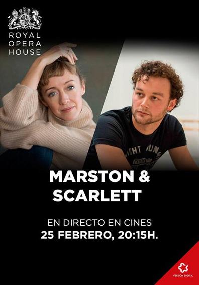 MARSTON & SCARLETT